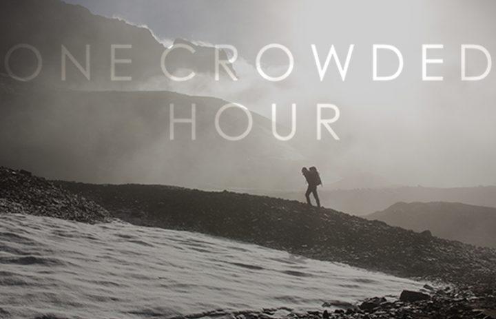 crowded hour logo